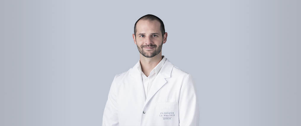 Dr JULIEN FOURNIER