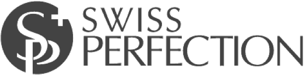Swiss Perfection Logo
