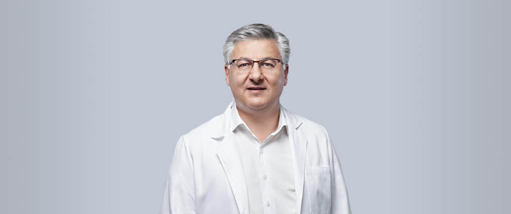 Dr SALVATORE RINDONE