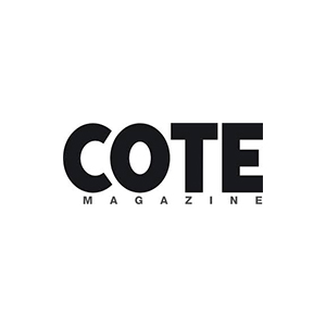 côte magazine article
