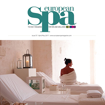 European Spa article